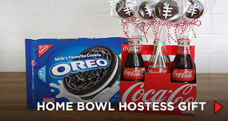 Home Bowl Hostess Gift