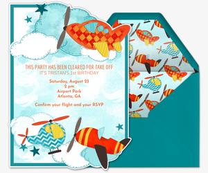 Baby S First Birthday Invitation Evite