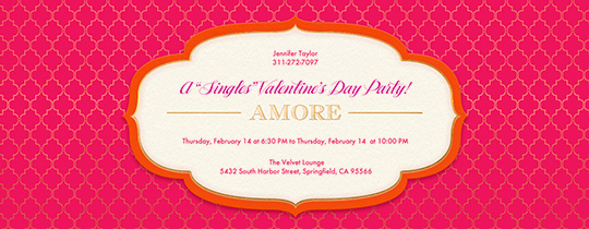 amore, amour, love, pink, valentine's day