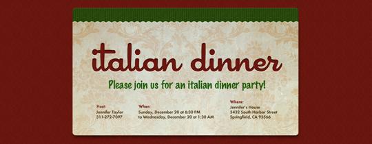 dinner, food, italian, italy, pasta