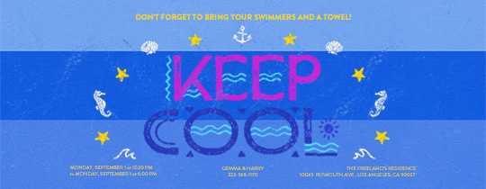 starfish, beach, summer, swimming, water, pool, waves, anchors, swim, pool party, star, stars, waves,