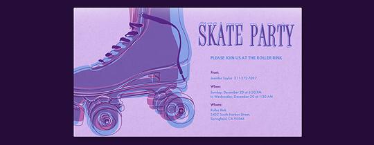 rink, roller skate, roller skating, skate, skating, girls birthday,