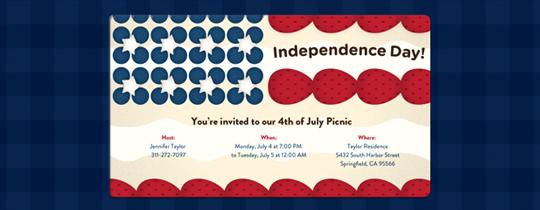 4th, 4th of july, america, american flag, flag, fourth, fourth of july, independence, independence day, july 4th, strawberries, strawberry