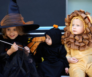 Halloween Carnival for Kids