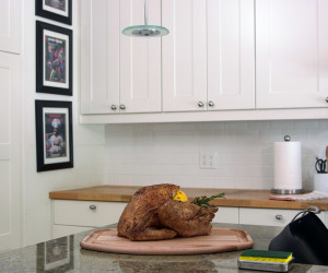 Turkey 101: How to Roast a Thanksgiving Turkey