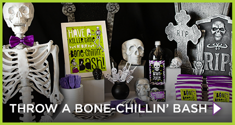 Bone-Chillin' Bash