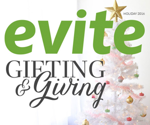 Evite Party Pros Give Last Minute Holiday Tips