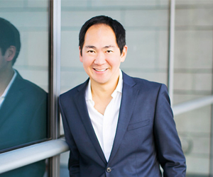 Victor Cho Named Keynote Speaker at IMPACT16
