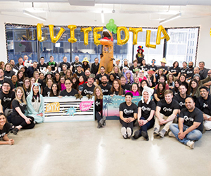 Evite Ranks in Best Places to Work in L.A.