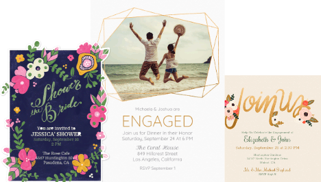 Free Online Invitations Virtual Events And Ecards Evite