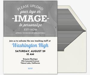 free meeting invitations evite