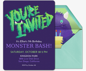 free ecards birthday invitations