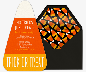 free online halloween invitations for kids evite com