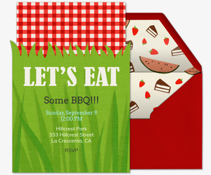 Free potluck invitations evite lets eat invitation thecheapjerseys Image collections