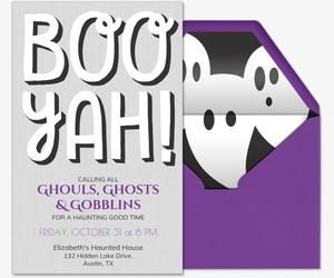Free Online Halloween Costume Party Invitations Evite Com