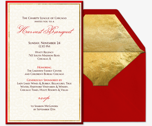 free corporate professional event invitations evite