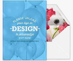 Design Your Own Invitation