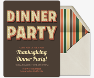 Free Online Invitations, Premium Cards and Party Ideas | Evite