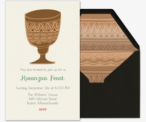 Free Kwanzaa Online Invitations - Evite on map of sociology, map of home, map of thanksgiving, map of valentine's day, map of food, map of africa, map of geography, map of martin luther king, map of dongzhi festival, map of halloween, map of boxing day, map of spring, map of art, map of christmas around the world, map of three kings day, map of hanukkah, map of holi, map of mischief night, map of easter, map of holiday,