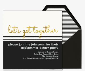 Free Corporate & Professional Event Invitations | Evite