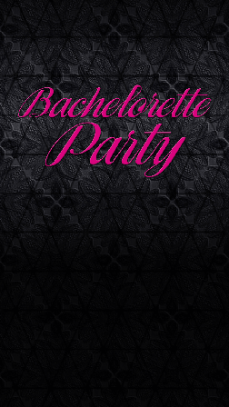 Bachelorette Party Free Online Invitations
