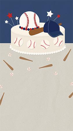 Baseball Themed Invitation Template Free from g0.evitecdn.com