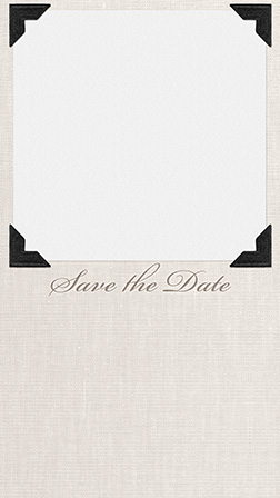 Christmas Save The Date Free Template.Free Save The Date Invitations And Cards Evite
