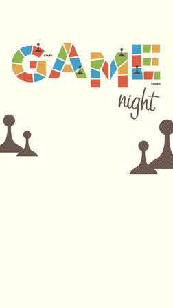 Free Night Invitations Evite
