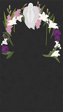 Free Funeral And Memorial Online Invitations Evite