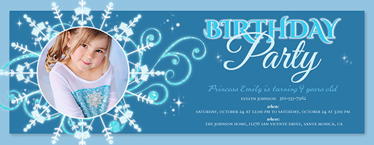 Invitations Free eCards and Party Planning Ideas from Evite – Free Ecards Birthday Invitations