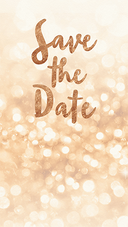 Christmas Party Save The Date Cards.Christmas Party Save The Date Cards