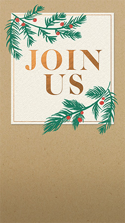 Free Holiday Party Invitations Evite