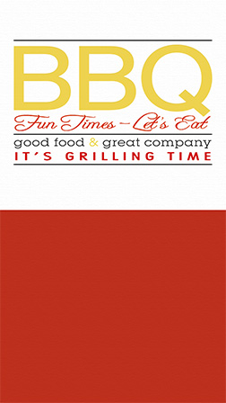 photo regarding Free Printable Bbq Invitations titled Free of charge On-line BBQ Invites Evite