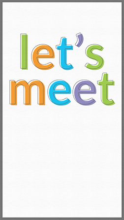 Free Meeting Invitations | Evite