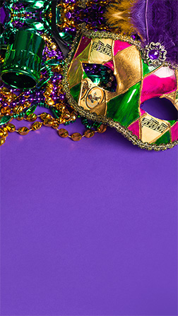 image relating to Free Printable Mardi Gras Invitations identify Totally free Mardi Gras Invites Evite