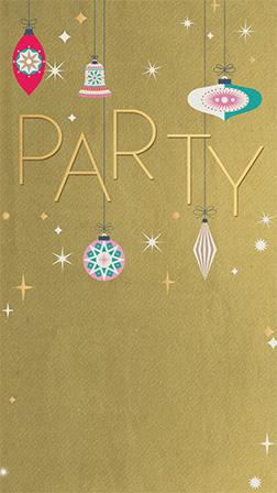 Free Online Christmas Invitations | Evite