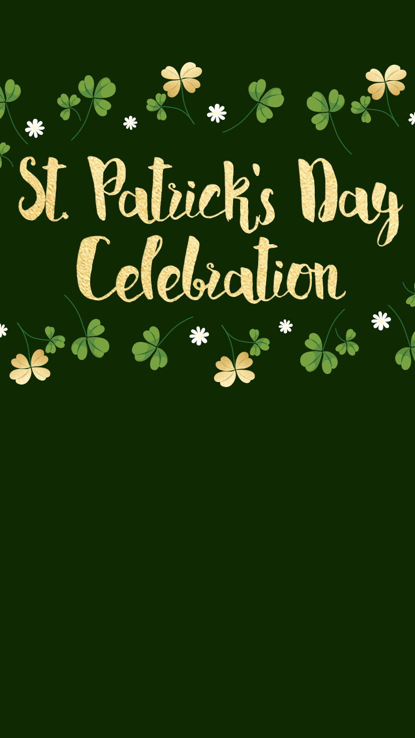 Free St. Patrick's Day Online Invitations | Evite