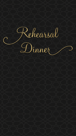 graphic about Free Printable Rehearsal Dinner Invitations identified as Cost-free Rehearsal Evening meal Invites Evite