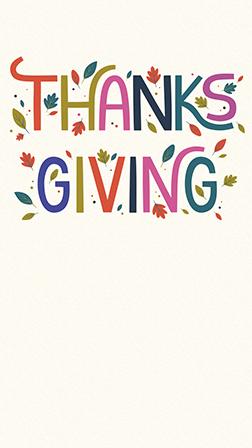 Free Thanksgiving Dinner Online Invitations Evite