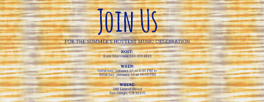 free theme party online invitations evite
