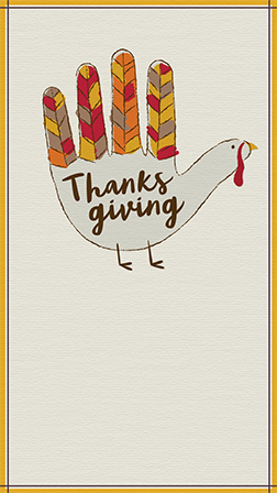 Free Online Thanksgiving Dinner Invitations | Evite